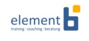 Empfehlung von elementB für Text und Content von Claudia Aschour