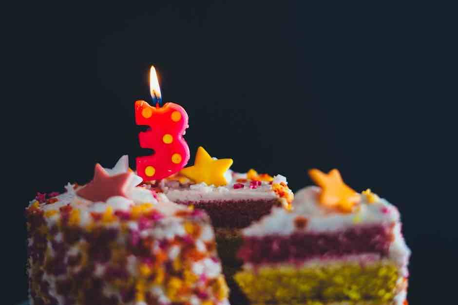 Stück vom Kuchen: Nur eine gute Betreffzeile macht neugierig auf Ihre Nachricht.