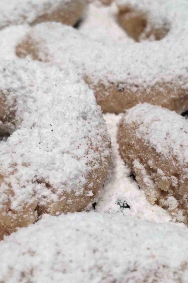 Vanillekipferl: So schmeckt Weihnachten (Rezept)